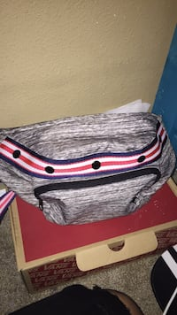 fannypack from pink Springfield, 97477
