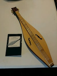 First Act Dulcimer Roswell, 88203