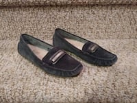 New Women's Size 5 1/2 UGG Shoes Flats with Lining Woodbridge, 22193