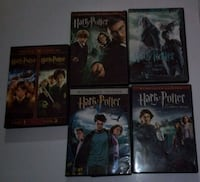 Harry Potter movies Moriarty, 87035