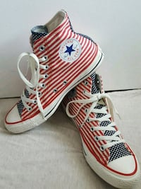 Converse All Star High Tops American Flag Centreville, 20120