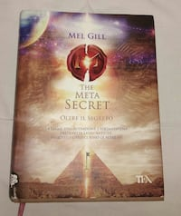 The Meta Secret di Mel Gill