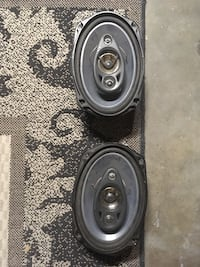 6x9 200w Pioneer speakers Yorba Linda, 92886