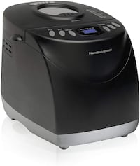Hamilton Beach 2 lb Digital Bread Maker Vaughan