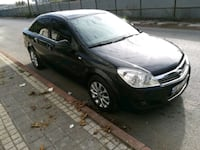 2012 Opel Astra İstanbul