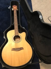 Ibanez Acoustic/Electric Guitar Surrey, V3R