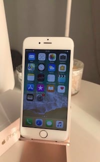 Iphone 6 16GB Silber  Ostfildern, 73760