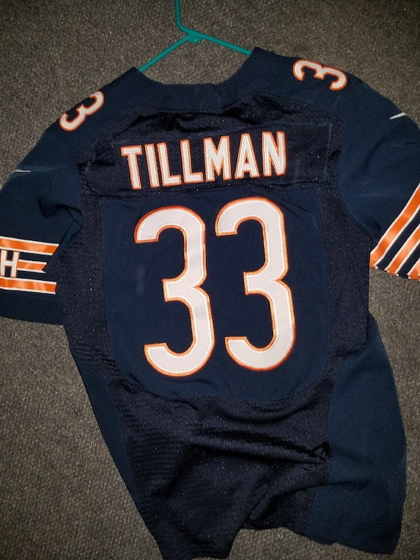 competitive price 9e853 24619 Large Charles Tillman Jersey