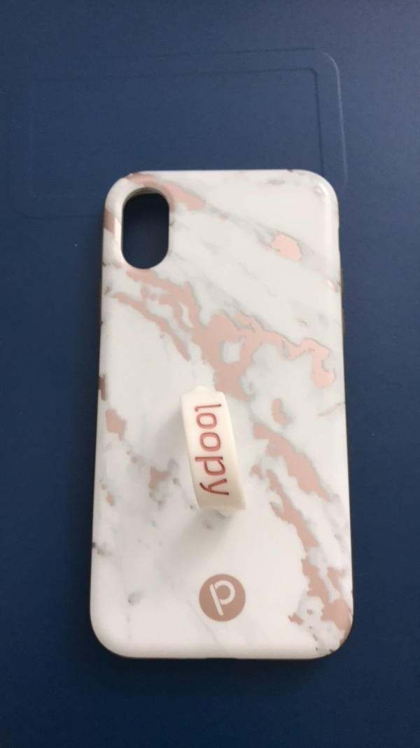 online store 17540 ce780 Case loopy max for iPhone x/xs