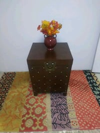 Brand New End Table With Storage Oklahoma City, 73107