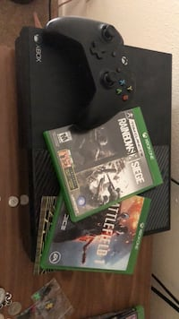 Sale for 350 or I would love to trade for a modded ps3 with modded gta5 and bo2  Universal City, 78148