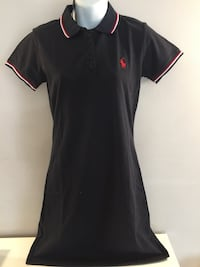 Brand new womens polo dress size Medium Dorval, H9P 2A7
