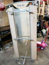clothing rack  Collinsville, 62234
