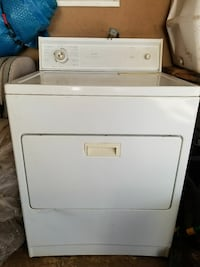The Kenmore Dryer