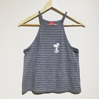 Snoopy Print Halter Top Winnipeg, R2M 1R3