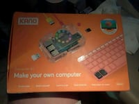 Kano make your own computer Pflugerville, 78660