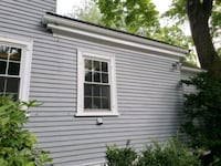 Painting house interiors and exterior services  Boston