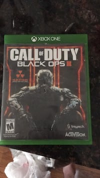 Black Ops 3 - Xbox One Point Of Rocks, 21777