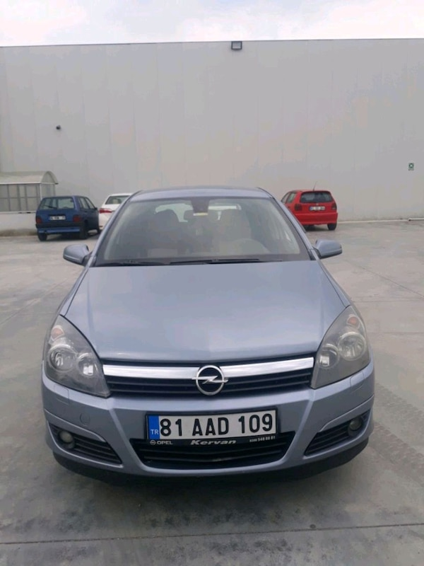 Opel - Astra - 2005 f46d594a-0c39-4734-a282-c0fc0ee2aa71