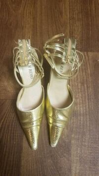 3 pairs heels all for 15.00 Indianapolis, 46214