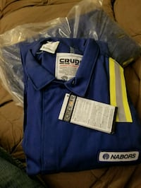 Coveralls new  Grand Junction, 81503