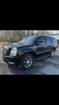 2007 Cadillac Escalade  Capitol Heights, 20743