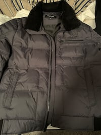 Kenneth Cole Mens Winter Coat