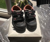 Geox size 4 great for first steps  Toronto, M2N 0G3