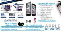 iPhone ,Samsung,computers repairs Capitol Heights, 20743