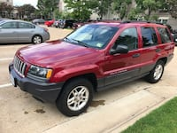 Jeep - Grand Cherokee - 2004 Annandale, 22003