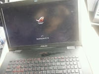 Asus gaming laptop Calgary, T3J