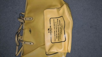 Coach, MK and Steve Madden bags and purses