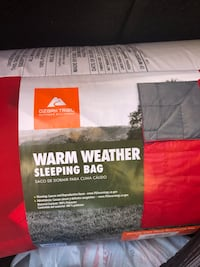 Red Sleeping bag(New) San Ramon, 94583