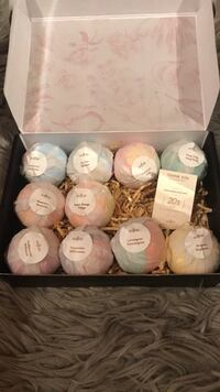 Bath Bombs Burlington, L7L 6H8