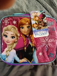 NEW LUNCH BOXES