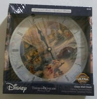 Mickey & Minnie Mouse Holiday wall clock Gaithersburg, 20878