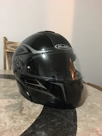 HJC Motor Cycle Helmet in excellent condition