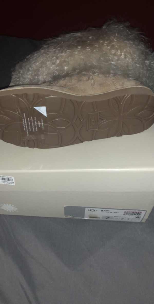 6bbd9ce40 Used Lida Uggs for sale in New York - letgo