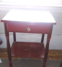 Telephone table or side table