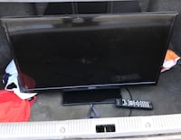 Black flat screen tv 4 km