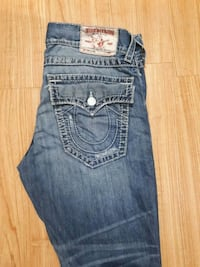 True religion  men's  Calgary, T2B 0H6