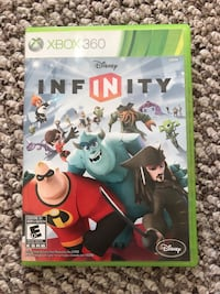 XBOX 360 Disney Infinity Game Washington, 20003