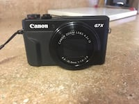 Canon G7X  Beaumont, 77708