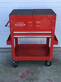 Blue Point/ Snap On tool cart Concord, 28027