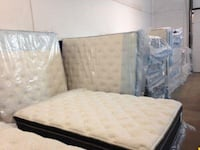 Every Queen Mattress Set 50-70% Off