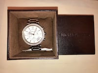 Silver Michael Kors female watch Mississauga, L5C