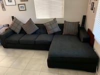 Sectional Couch  Las Vegas, 89166