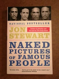Naked Pictures Of Famous People - Jon Stewart  Toronto, M4S
