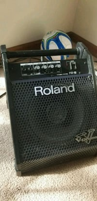 Roland v-drums P10 Raleigh, 27612