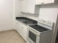 Efficiency for rent one person only Hialeah